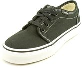 Vans 106 Vulcanized Youth US 11.5 Black Sneakers