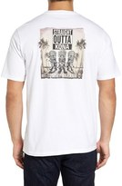 Tommy Bahama Men's Straight Out Of Kona T-Shirt