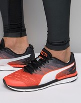 Puma Speed 300 Ignite Sneakers In Red 18811405