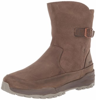 Merrell Women's Icepack Guide Leisure Time and Sportwear Boots