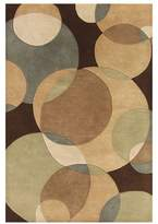 Waterford Circle Of Love Rug 8 X 10
