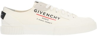 Givenchy tennis Light Shoes