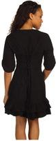 Scully Cantina Tie Back Kristyn Dress Women's Dress