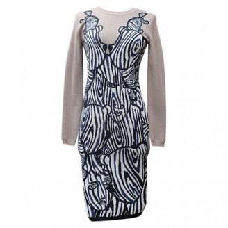 JC de CASTELBAJAC Other Wool Dresses