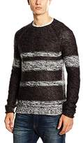 ONLY & SONS Men's onsCALLAN CREW NECK KNIT Jumper