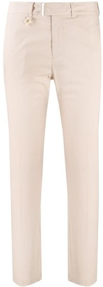 Lorena Antoniazzi Slim-Fit Trousers