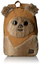 Loungefly Star Wars Ewok Back pack,One Size