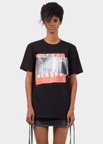 Versace ZXV Versus Graphic T-Shirt
