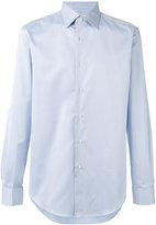 Brioni classic shirt - men - Cotton - 39