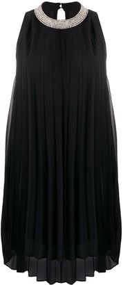 John Richmond Hamlet mini dress