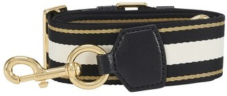 MARC JACOBS, THE Double stripe strap