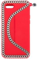 Stella McCartney 'Falabella Shaggy Deer' iPhone 6 case - women - plastic/metal - One Size