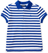Ralph Lauren Striped Polo, Big Girls (7-16)