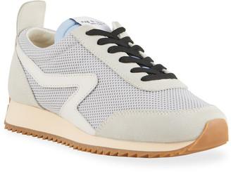 Rag & Bone Retro Runner Low-Top Sneakers