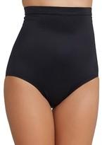 Miraclesuit Solid High-Waist Bikini Bottom