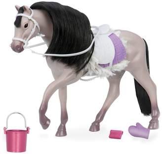 Lori Grey Andalusion Horse