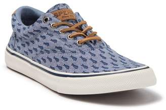 Sperry Striper II CVO Printed Sneaker