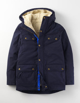 Boden Expedition Parka