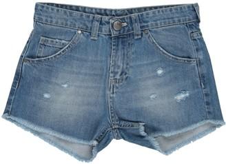 Jijil Denim shorts