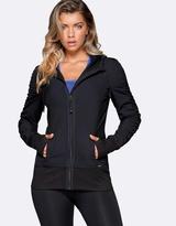 Lorna Jane Frankie Hooded Jacket