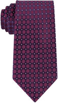 Calvin Klein Men's Power Dot Slim Tie