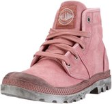 Palladium Pallabrouse Womens Boots Size 4 UK