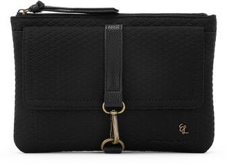 Elliott Lucca Women's Handbags Black - Black Diamond Olvera 3-in-1 Crossbody Bag