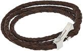 Miansai Ipsum Wrap Bracelet Bracelet