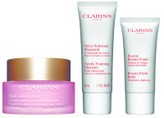 Clarins Multi-Active Essentials Set