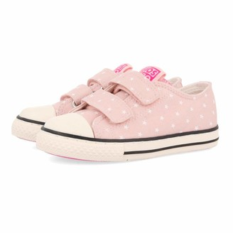 GIOSEPPO Girls Linter Slip On Trainers