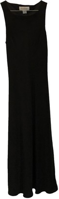 Brooks Brothers Black Silk Dress for Women