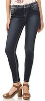 WallFlower Jeans Women's the Skinny Jegging