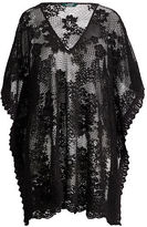 Ralph Lauren Lace Tunic Cover-Up