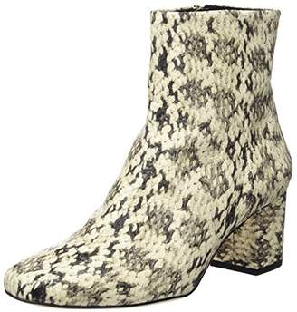 Martinelli Women's Eria Ankle Boots, White (White White)