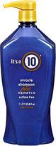 It's A 10 ITS A 10 Miracle Shampoo Plus Keratin - 33.8 oz.