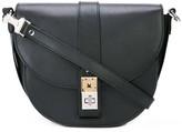 Proenza Schouler PS11 Medium Saddle Bag
