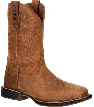 Rocky Renegade Steel Toe Western Boot