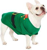 North Pole Trading Co. Elf Pet Costume