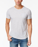 Sean John Men's Relax Cotton Pocket T-Shirt