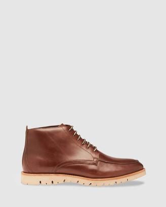 Oxford Jensen Chukka Boot