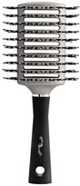 Brush Strokes Vented Dual Sided Oval Brush