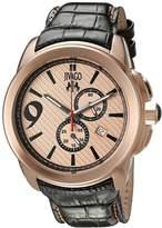 Jivago Men's JV1515 Gliese Rose Watch