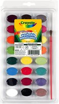 Crayola 24 Ct. Washable Watercolors