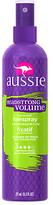 Aussie Headstrong Volume Non-Aerosol Hairspray Maximum Hold