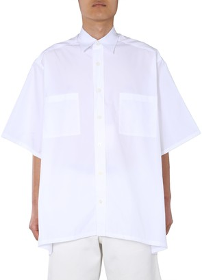 Givenchy Oversize Fit Shirt