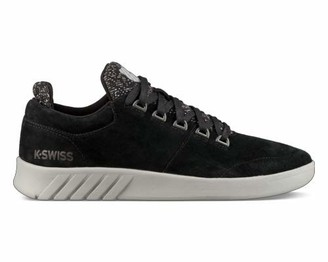 K-Swiss Men's Aero Trainer SDE Sneaker