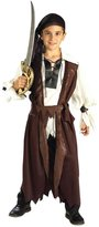 Rubie's Costume Co Caribbean Pirate - Small (4-6)