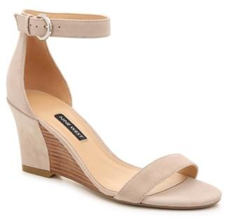 Nine West Sloane Wedge Sandal
