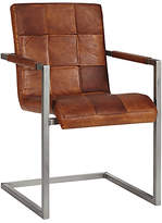 John Lewis Classico Leather Office/Dining Chair