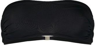 Dolce & Gabbana Straight Strapless Bikini Top